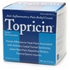 Topical BioMedics Topricin, 4 oz. Jar