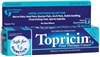 Topical BioMedics Topricin Foot Therapy Cream, 2 oz.