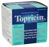 Topical BioMedics Topricin Foot Therapy Cream, 4 oz.