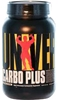 Universal Nutrition Carbo Plus, 2.2lb (1kg)