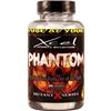 Xcel Sports Nutrition Phantom, 60 capsules
