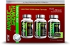 Advanced Muscle Science Anabolic Growth Kit RDe Chrome, 180 tablets (+ FREE T-Shirt)
