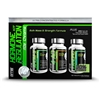 Advanced Muscle Science Hormone Regulation Kit RDe Chrome, 180 tablets