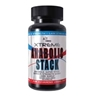 AT Xtreme Anabolic Stack, 60 Capsules