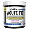 Athletix Acute FX, 80 capsules (Raspberry Lemonade)