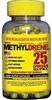 Cloma Pharma Laboratories MethylDrene-25, 100 Super Capsules