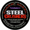 Black Label Dymethaberry Steel Crushers, 100 Chewable Tablets