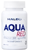 HALEO Aqua Red, 90 Softgels (+ FREE Water Bottle)