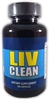 Hard Rock Supplements Liv Clean, 180 capsules