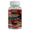 Hard Rock Supplements Mega-Sten, 60 capsules
