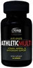 iForce Athletic Multi, 56 capsules
