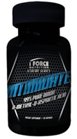 iForce Intimidate, 30 capsules (+ FREE T-Shirt)