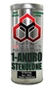 LG Sciences 1-Andro Stenolone, 6oz (180mL)(+ FREE 7-Keto Spray)