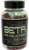 Muscle Sport International Beta Revolution, 160 Capsules