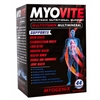 Myogenix MyoVite, 44 packets