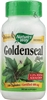 Nature's Way Goldenseal 100 Capsules (BEST BY 01/11)