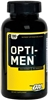Optimum Nutrition Opti-Men, 180 tablets