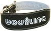 "RTO Sportsgear Bodyline 4"" Leather Belt"