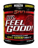 SAN Dr. Feel Good!, 224 VitaAktive Tablets