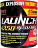 SAN Launch 4350 Reloaded, 278g (+ FREE Shaker)