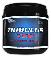 SNS Tribulus 750, 501 capsules