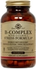 Solgar B-Complex with Vitamin C Stress Formula, 250 Tablets