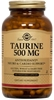 Solgar Taurine 500mg, 100 Vegetable Capsules