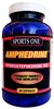 Sports One Amphedrine, 60 capsules (BEST BY 12/12)