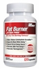 Top Secret Nutrition Fat Burner, 120 capsules
