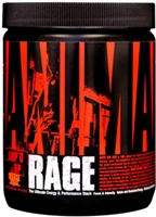 Universal Animal Rage, 44 Servings